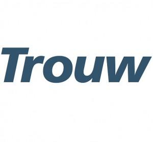 TrouwLogo
